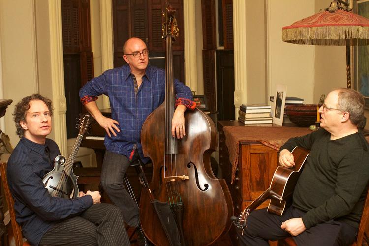 Steve Count Trio, 1