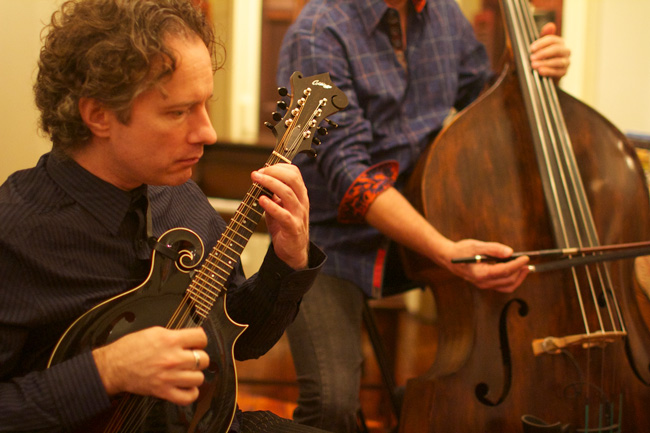 Steve Count Trio, 650
