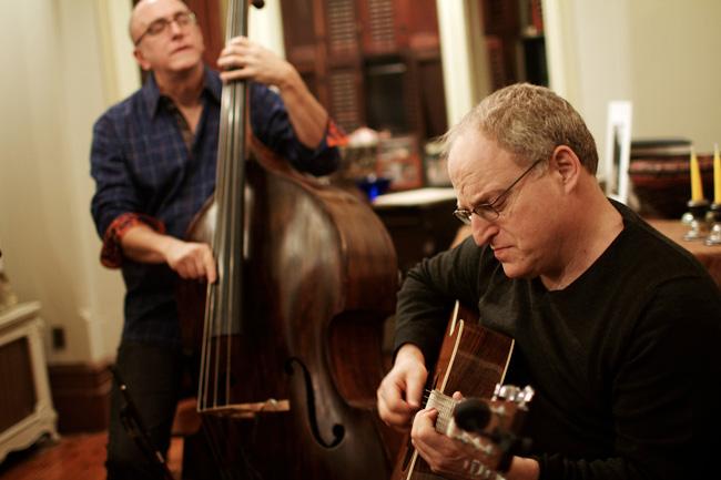 Steve Count Trio 650 C