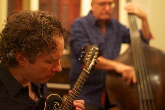 Steve Count Trio 650 4